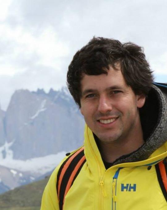 Maximo Ochagavia